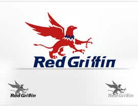 #28 for Design a Logo for Red Griffin small business af dopham83