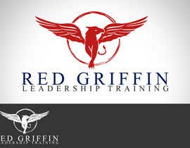 #21 for Design a Logo for Red Griffin small business af kingryanrobles22