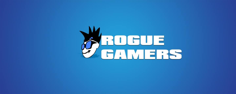 Kilpailutyö #                                        80                                      kilpailussa                                         Design a Logo for rogue-Gamers
