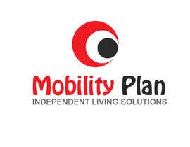 #191 para Develop a Corporate Identity for MobilityPlan por vlogo