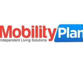nº 198 pour Develop a Corporate Identity for MobilityPlan par DellDesignStudio