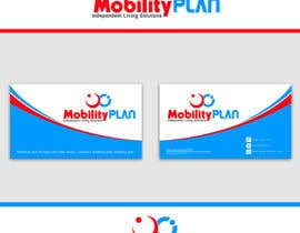 #74 for Develop a Corporate Identity for MobilityPlan by afsarhossan
