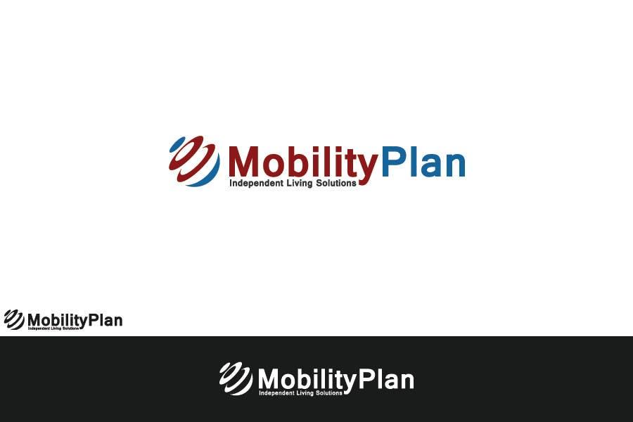 Inscrição nº 262 do Concurso para Develop a Corporate Identity for MobilityPlan