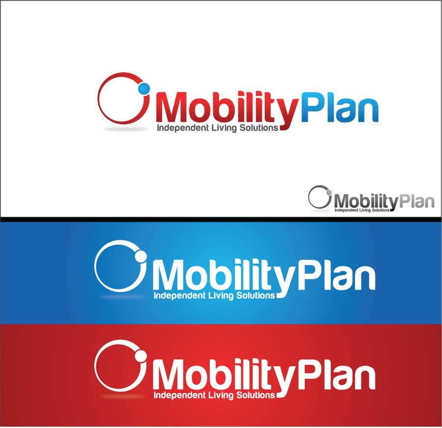 Inscrição nº 232 do Concurso para Develop a Corporate Identity for MobilityPlan