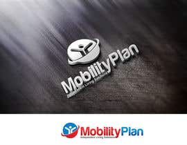 nº 256 pour Develop a Corporate Identity for MobilityPlan par creative19design