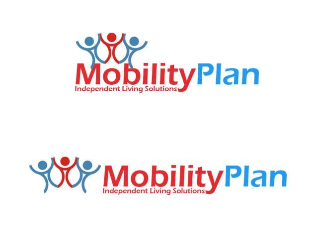 Inscrição nº 151 do Concurso para Develop a Corporate Identity for MobilityPlan