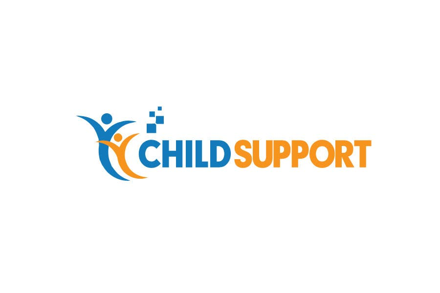 #118 for Design a Logo for mobile App (Child Support) by Sidqioe
