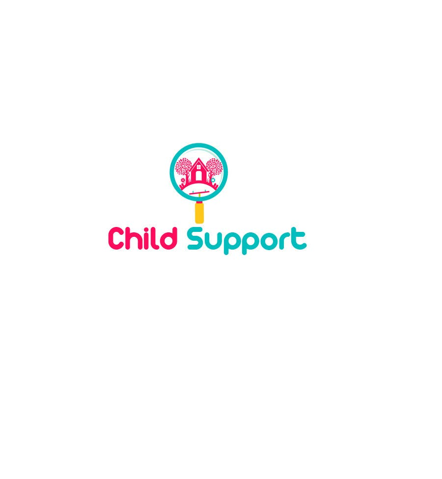 #117 for Design a Logo for mobile App (Child Support) by grafixsoul