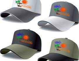 #27 для Baseball Cap Design for Big Beach от zackushka