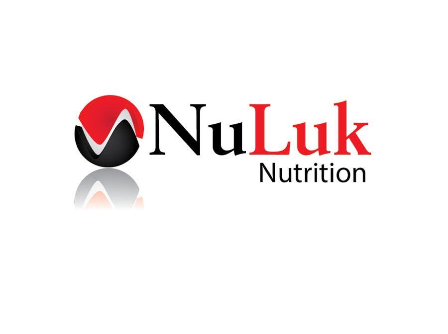 Kilpailutyö #53 kilpailussa Design a Logo for NULUK.net