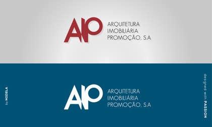 #21 for Projetar um Logo by Noziela