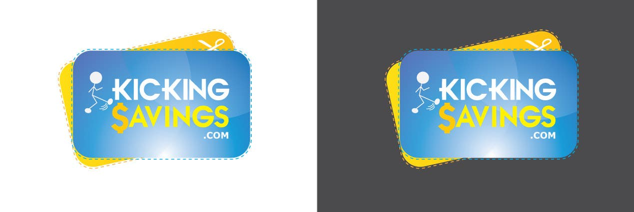Contest Entry #168 for Logo Design for Kicking Savings