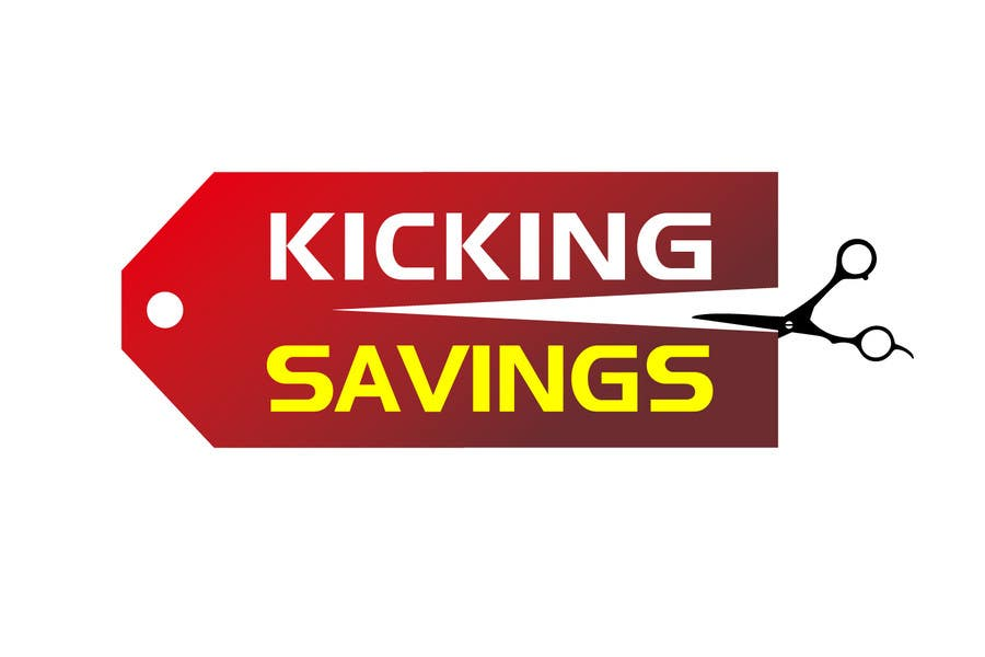 Contest Entry #236 for Logo Design for Kicking Savings