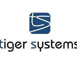 #127 cho Design a Logo for Tiger Systems bởi mogharitesh