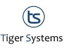 #128 cho Design a Logo for Tiger Systems bởi mogharitesh