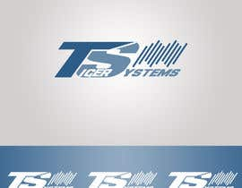 #84 for Design a Logo for Tiger Systems by Steph900
