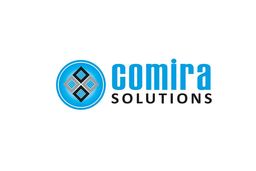 Contest Entry #65 for Logo Design for CoMira Solutions