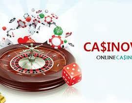 #213 untuk Name an Online Casino oleh viju3iyer
