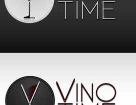 #79 untuk Logo for Wine import and wholesale company oleh danveronica93