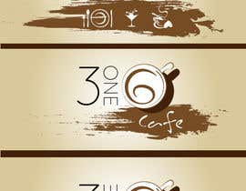 #23 for Design a Logo for a Cafe by Emanuella13
