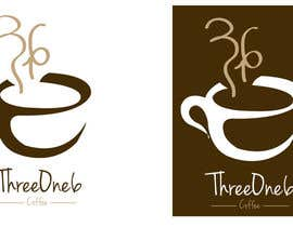 nº 5 pour Design a Logo for a Cafe par mmorella