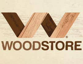 nº 88 pour Design a logo for a WOODSTORE par ramb74