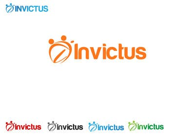 "#5 for Design a Logo for my business group ""Invictus"" af creativeartist06"