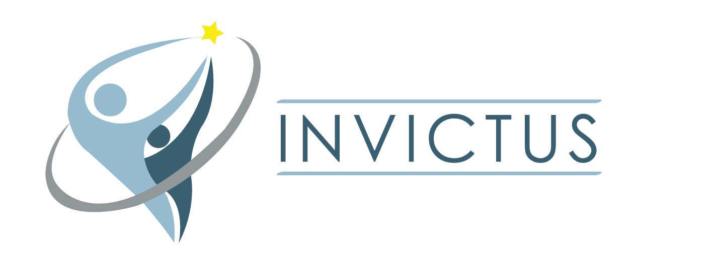 """Kilpailutyö #10 kilpailussa Design a Logo for my business group """"Invictus"""""""