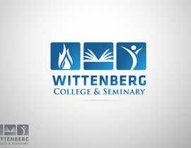 #30 for Design a Logo for:  Wittenberg College & Seminary by CTLav