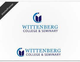 #40 for Design a Logo for:  Wittenberg College & Seminary af rashedhannan
