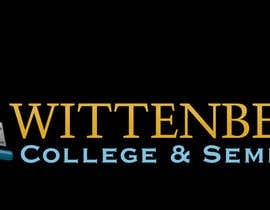 #33 for Design a Logo for:  Wittenberg College & Seminary by jainankit9