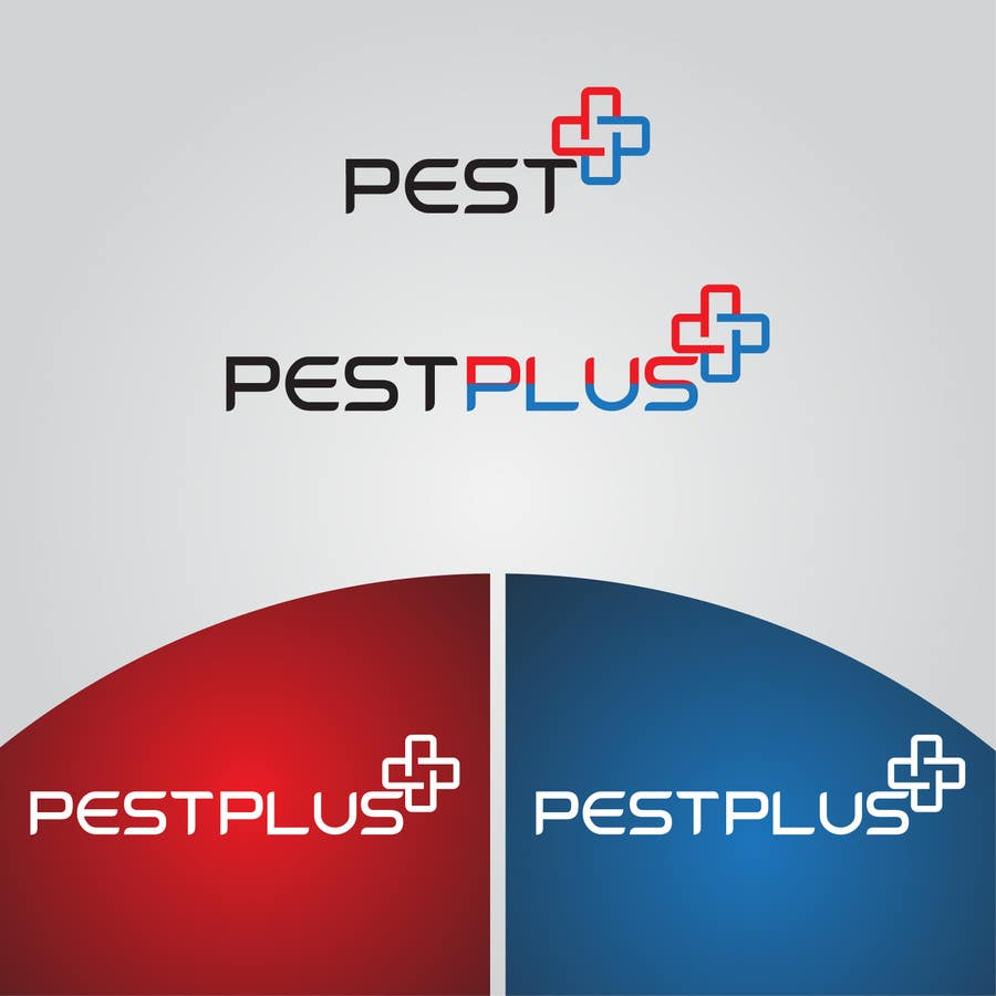 Kilpailutyö #                                        51                                      kilpailussa                                         Design a Logo for Gemtek Pest Control