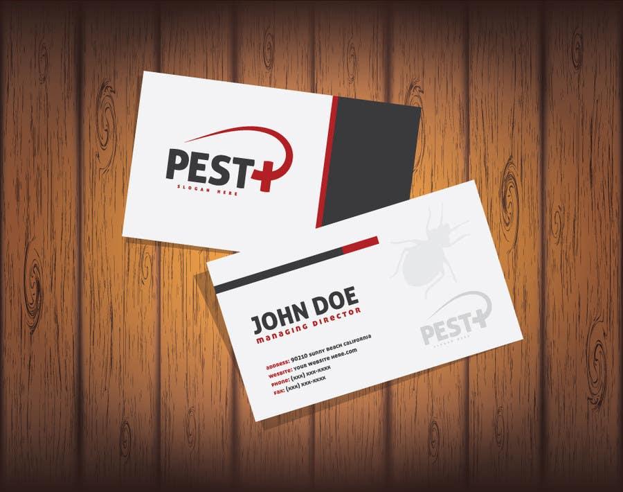 Kilpailutyö #                                        17                                      kilpailussa                                         Design a Logo for Gemtek Pest Control