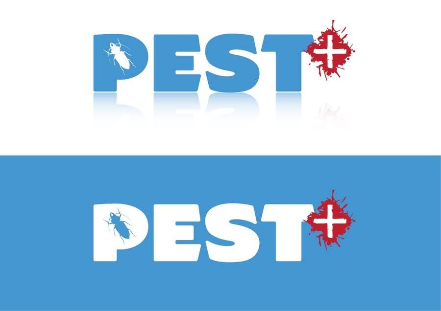 Kilpailutyö #                                        3                                      kilpailussa                                         Design a Logo for Gemtek Pest Control