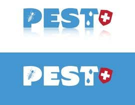 #28 for Design a Logo for Gemtek Pest Control af izzrayyannafiz