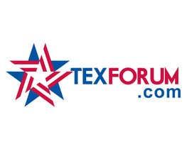 #64 untuk Design a Logo for texforum.com oleh waqar9999