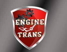 #103 for Design a Logo for Engine & Transmission Installers by denisaelena
