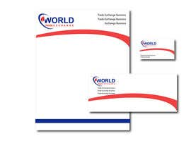 #161 untuk Logo Design For A Trade Exchange Business 2 oleh won7