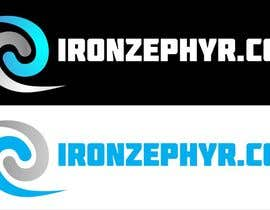#58 for Design a Logo for IronZephyr.com af alpzgven