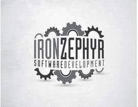 #40 for Design a Logo for IronZephyr.com by wavyline