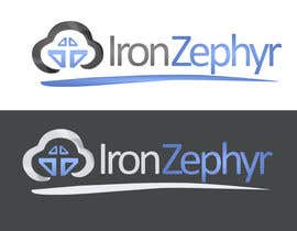 #52 cho Design a Logo for IronZephyr.com bởi developingtech