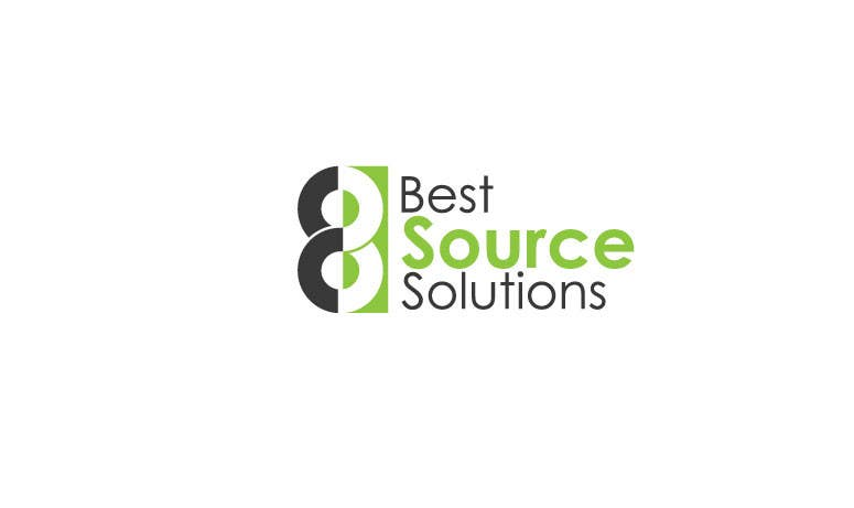 #100 for Best Source Solutions - logo for cards and web by jass191