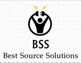 #49 for Best Source Solutions - logo for cards and web by viniciuspaginas