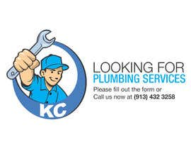 #46 untuk Illustrate Something for KC Plumber Pro oleh vitalblaze