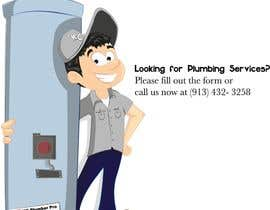 #49 for Illustrate Something for KC Plumber Pro by brandonLee24