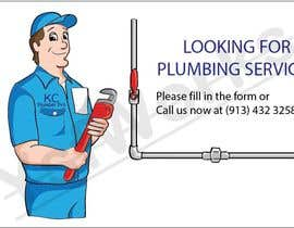 ysfworks tarafından Illustrate Something for KC Plumber Pro için no 20