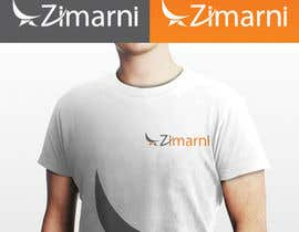 #270 for Zimarni Logo by graphics7