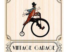 #21 for Design a Logo for Vintage Garage by doringa