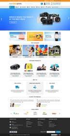 abcdNd tarafından Design a promotional product website için no 13