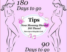 #18 for Graphic Design for Baby Tips af Lyudmyla